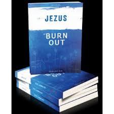 Jezus en burnout
